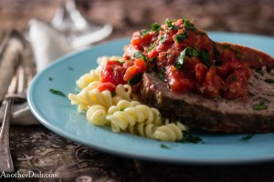 Italian_Meatloaf1 (1 of 1)