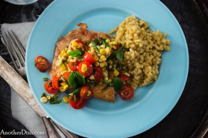 Sauteed Chicken1 (1 of 1)