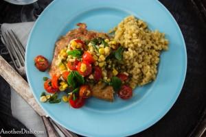 Sauteed Chicken1 (1 of 1)
